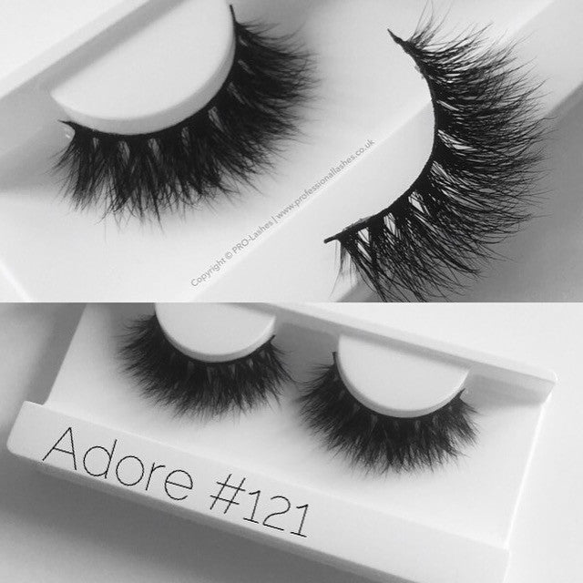 b35ed0243a1 Adore #121 3D Mink Eyelashes | 3D Mink False Lashes UK | PRO-Lashes ...