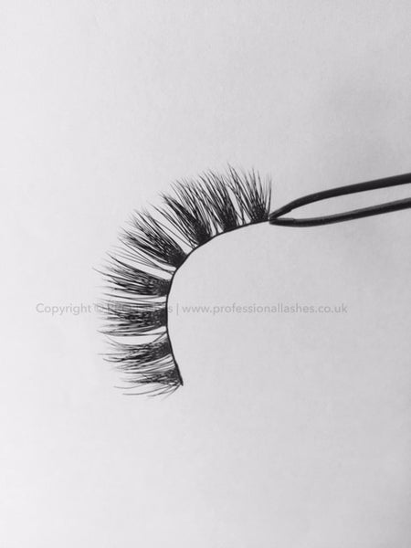 Bloom #105 Mink Eyelashes - PRO-Lashes