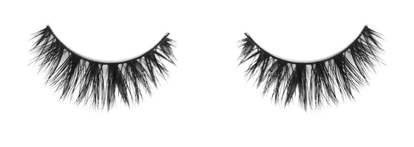 Blossom #108 Mink Eyelashes - false lashes