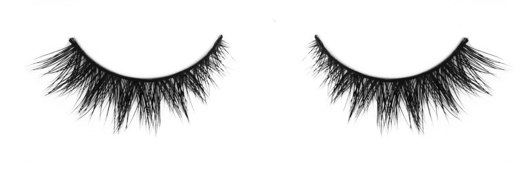 Cherish #109 Mink Eyelashes - false lashes