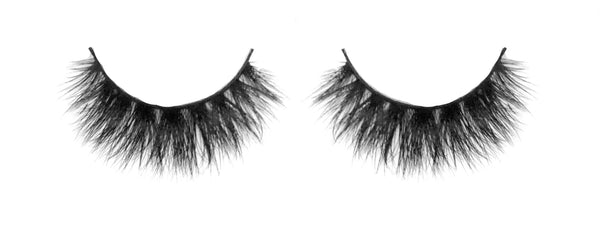 Adore #121 3D Mink Eyelashes -  3D False Lashes
