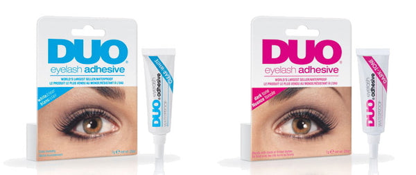 DUO Adhesive - Eyelash Glue