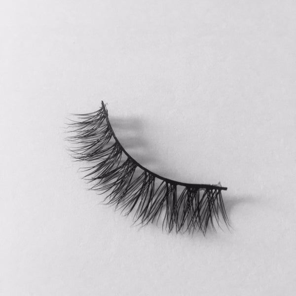Lush #110 Mink Eyelashes - Fake Lashes