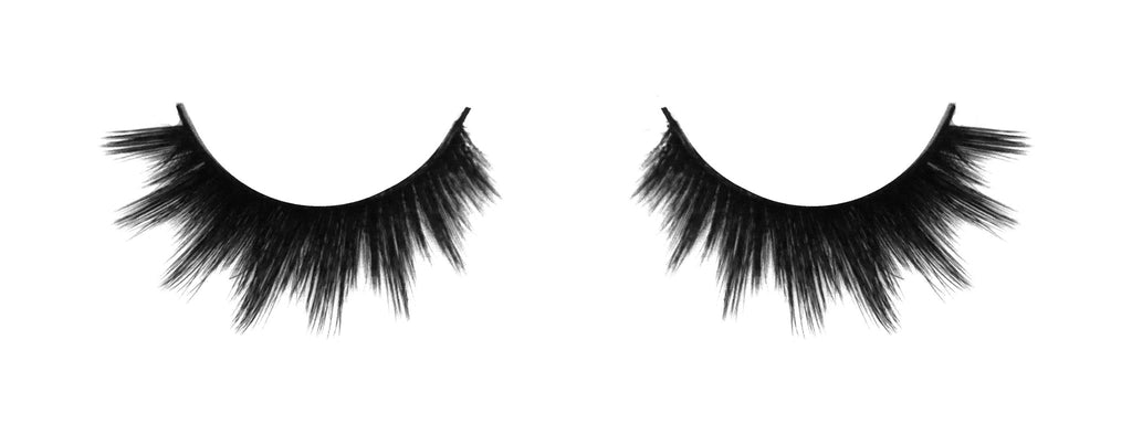 Magic #132 3D Silk Eyelashes - Silk Eyelashes