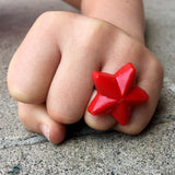 Nautical Star Kid's Ring