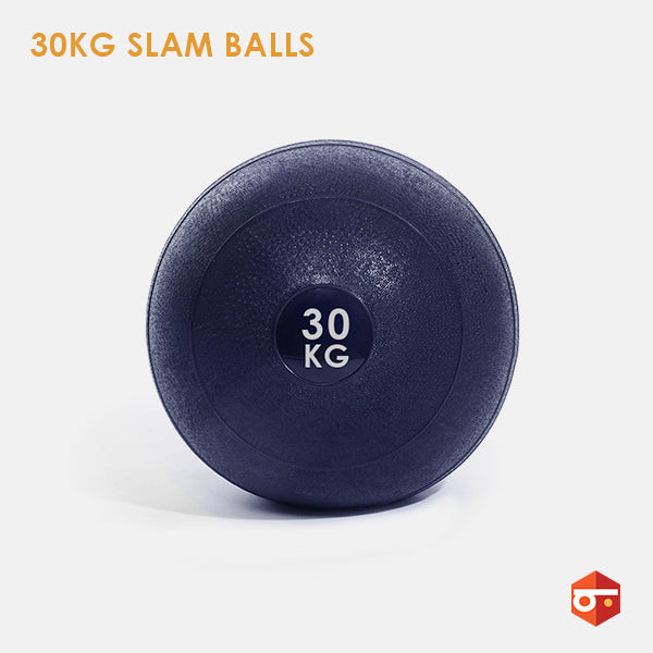 New 30 KG Slam Ball