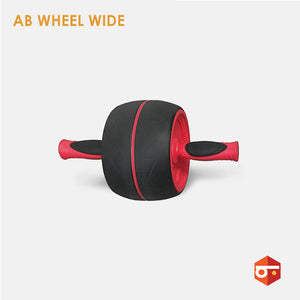 New Ab Wheel Wide