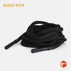 New Battle Rope