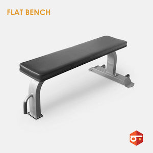 New Flat Bench