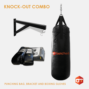 New Knock-out Combo