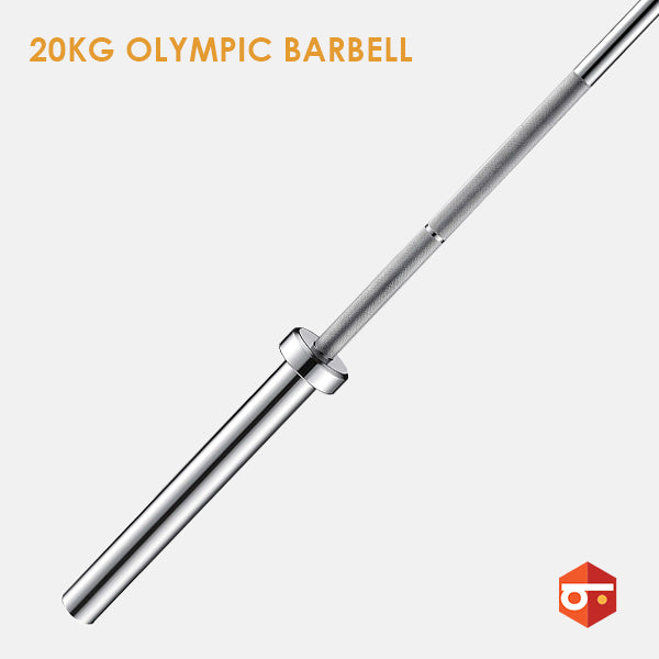 New Olympic Bar 20kg