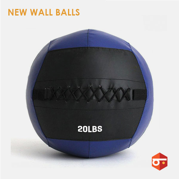 Used Wall Balls (varying sizes)