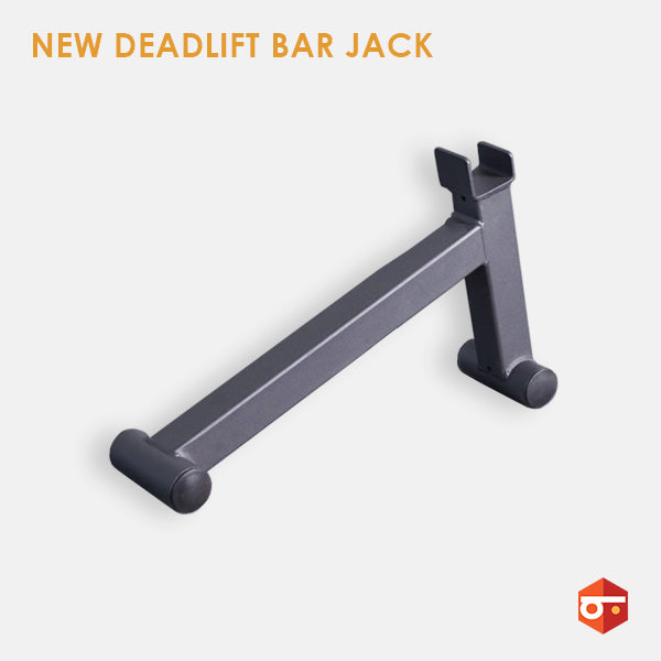 New Deadlift Bar Jack