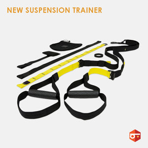 New Suspension Trainer