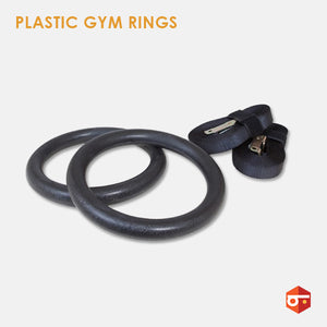 New Plastic Gym Ring