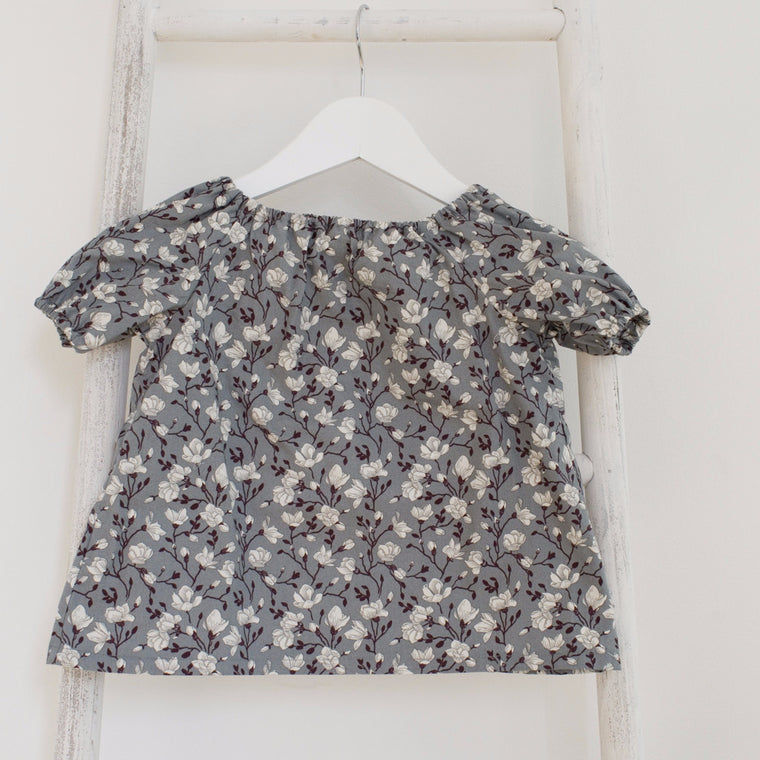 LITTLE CLOTH SHOP Magnolia Blouse