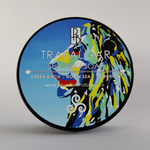 Trafalgar Tallow Shaving Soap