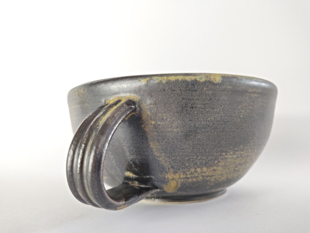 Load image into Gallery viewer, Ceramic Shaving Bowl
