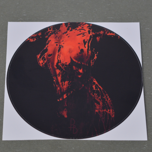 Load image into Gallery viewer, Whitechapel Vinyl Sticker