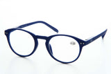 Devon Unisex Reading Glasses - Midnight Blue