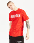 OG Core T-Shirt - Red