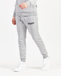 OG Core Joggers - Heather Grey/Black