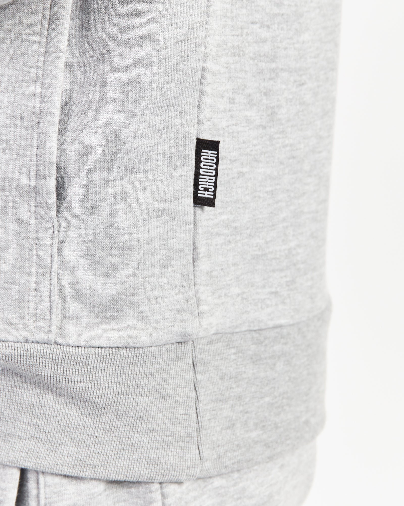 OG Core Hoodie | Heather Grey