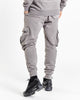 OG Express Cargo Joggers - Charcoal/White/Red