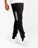 OG Apex Joggers - Black/Red