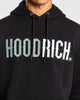 OG Splitter Hoodie-Black/Grey/White