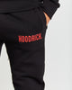 OG Million Joggers-Black/Red