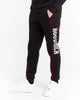 OG Repeat Joggers - Black/White/Red