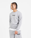 OG Small Logo Sweat | Grey