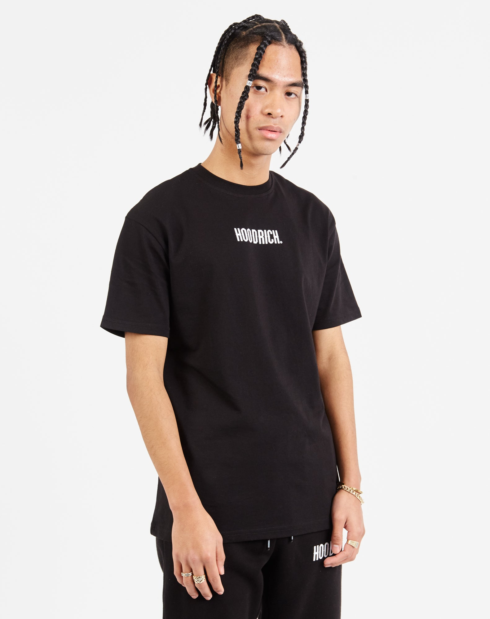 OG Small Logo T-shirt - Black