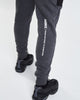OG Panel V2 Joggers- Dark Heather/Black