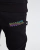 OG Vision Joggers - Black/Dark Grey/Iridescent