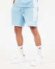 OG Hood-Tech Shorts - Baby Blue