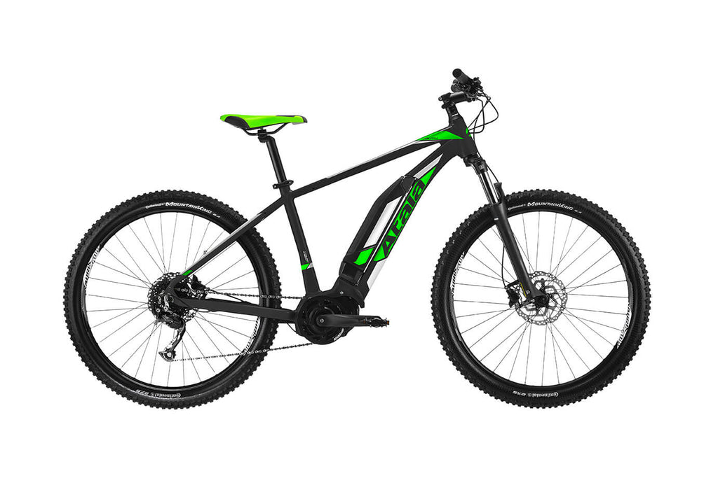 Bicicletta Elettrica Whistle MTB Youth 400 - 2020