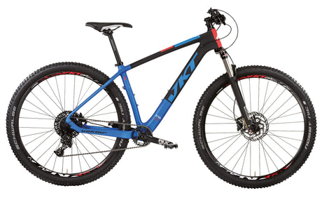 Bicicletta MTB MONTANA R2490 - ARES 29″ - Shimano Deore 2x10 - 2019