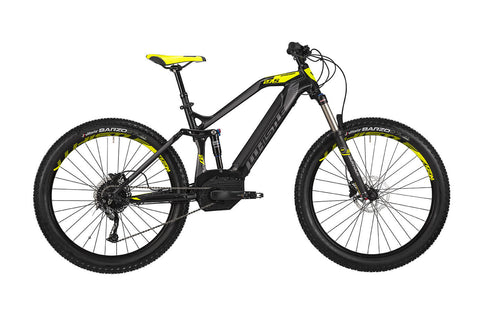 Bicicletta Elettrica Whistle MTB B-Rush Plus Gen2 - 2020
