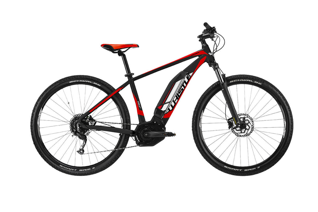 Bicicletta Elettrica Whistle MTB Yonder - 2020