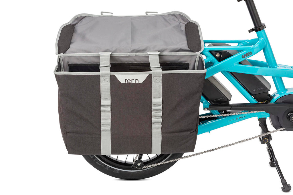 GSD - Cargo Hold Panniers