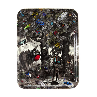 Ink Forest Tray - Kristjana S Williams Studio