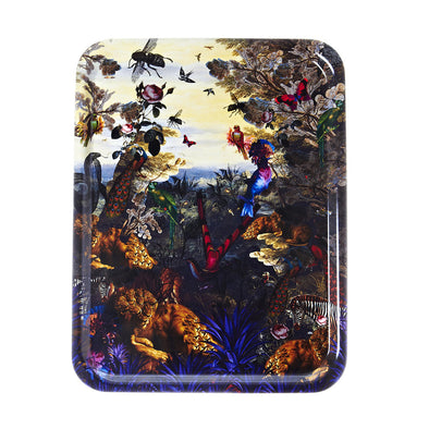 Purpura Vallis Tray - Kristjana S Williams Studio