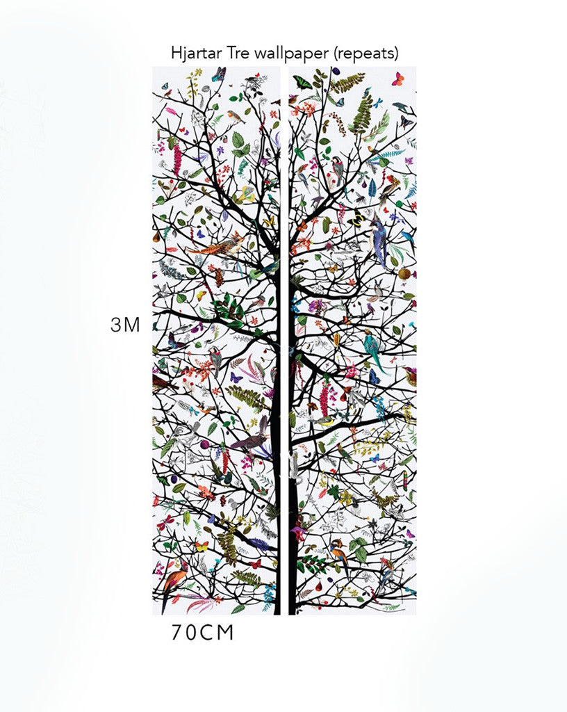 ... Tree Of Life Wallpaper / Wall Mural ... Part 85