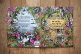 Wonder Garden book - Kristjana S Williams Studio