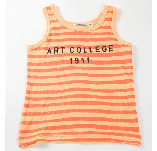 Tank Top Art College