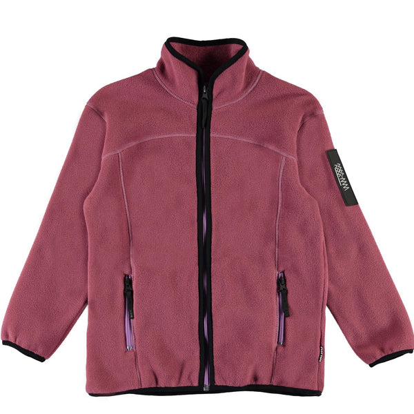 Urbano- Fleece Jacket