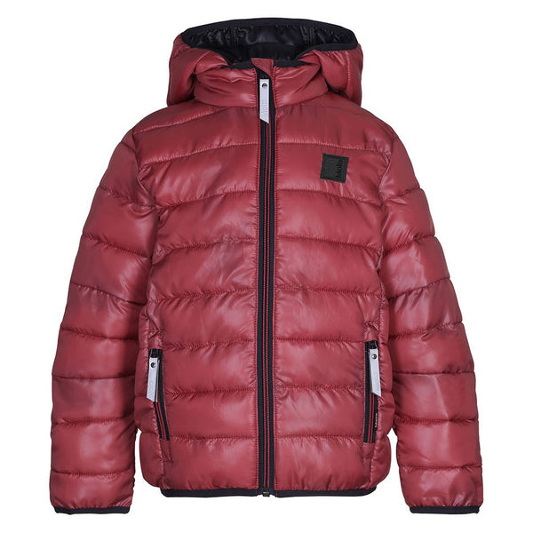 Hao Jacket, Earth Red