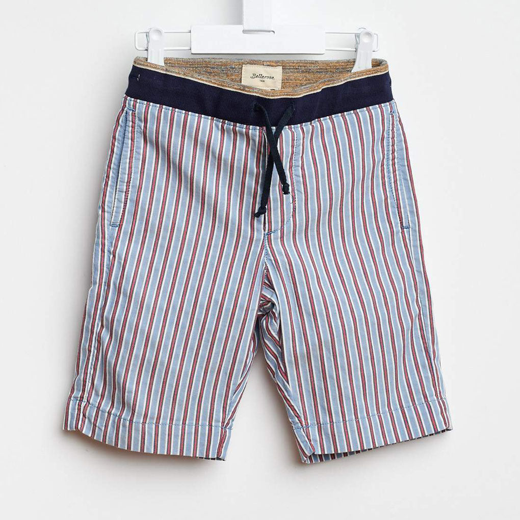 Pike81 Shorts, Stripe 1